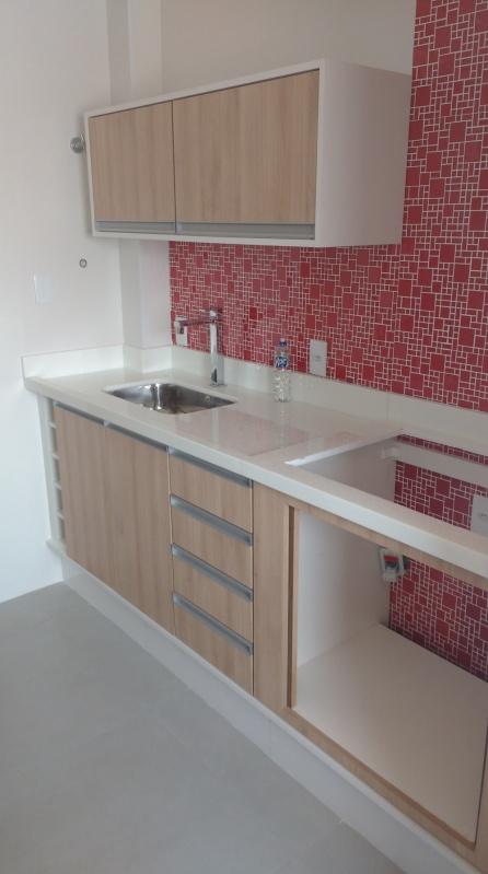 Ambientes Planejados Apartamentos Pequenos Preço Diadema - Ambientes Planejados Cozinha Americana
