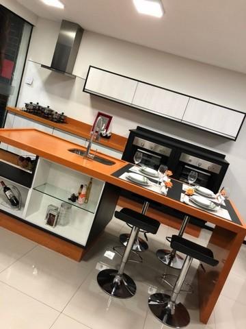 Ambientes Planejados Cozinha Americana São Bernardo do Campo - Ambientes Planejados Cozinha Americana