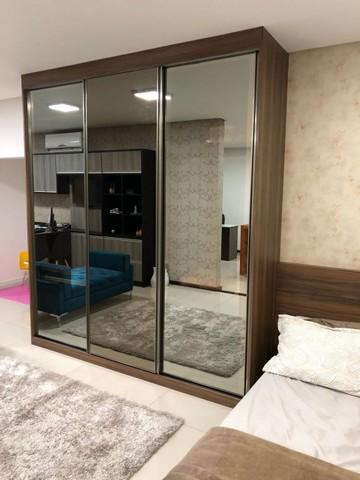 Dormitório Planejado Casal Preço Santo André - Dormitório Planejado