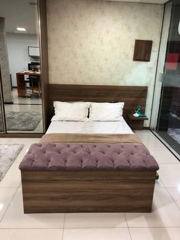 Dormitório Planejado com Sapateira Preço São Caetano do Sul - Dormitório Planejado