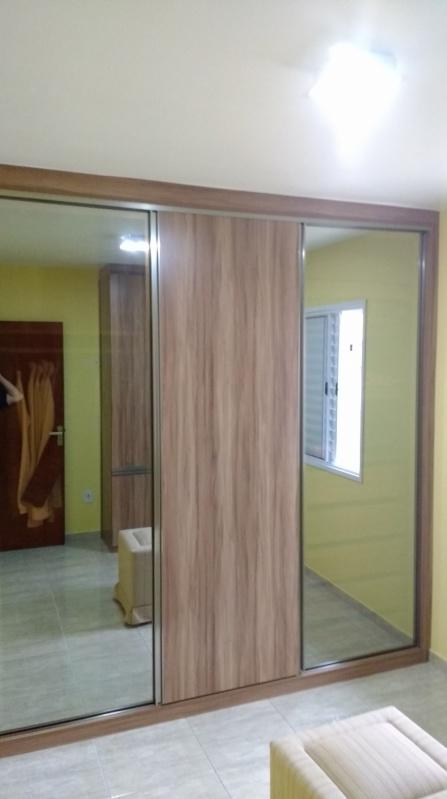Dormitórios Planejados de Casal São Bernardo do Campo - Dormitório Planejado Casal Pequeno