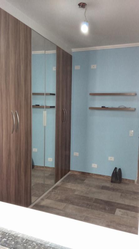Dormitórios Planejados São Caetano do Sul - Dormitório Planejado Apartamento