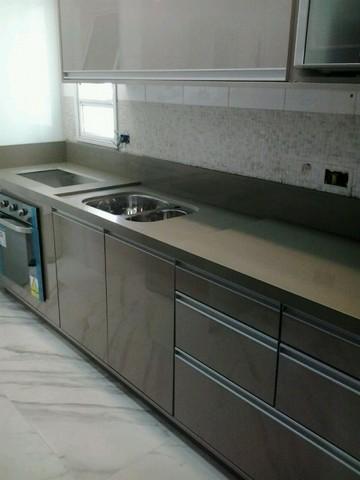 Móveis para Cozinha sob Medida Valor São Bernardo do Campo - Móveis sob Medida de Cozinha