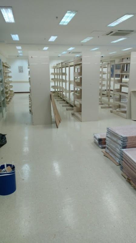 Móveis Planejados de Escritório de Luxo Valor Santo André - Móveis Planejados para Escritório de Luxo