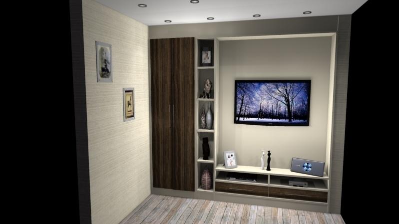 Móveis Planejados para a Sala São Bernardo do Campo - Móveis Planejados para Quarto