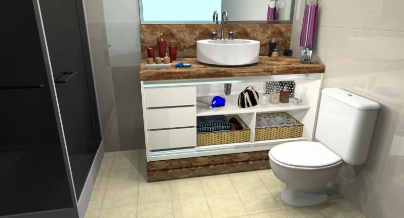 Móveis Planejados para Banheiro Valor Diadema - Móveis Planejados para Quarto