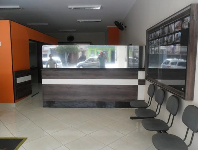 Móveis Projetados para Escritório de Alto Padrão São Caetano do Sul - Móveis Planejados para Escritório de Luxo