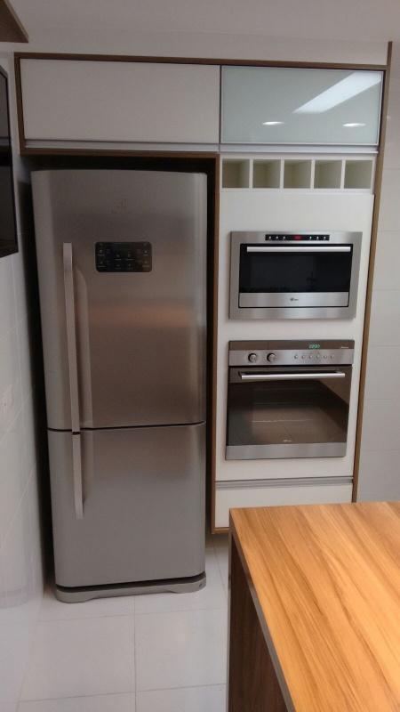 Móveis sob Medida para Cozinha Preço São Paulo - Móveis sob Medida Classe a