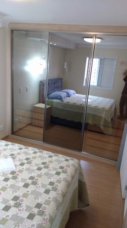 Onde Encontro Dormitório Completo Planejado Diadema - Dormitório Planejado