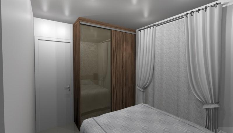 Onde Encontro Dormitório Planejado Casal São Paulo - Dormitório Planejado para Bebe