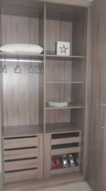Onde Encontro Dormitório Planejado com Sapateira São Paulo - Dormitório Planejado de Solteiro