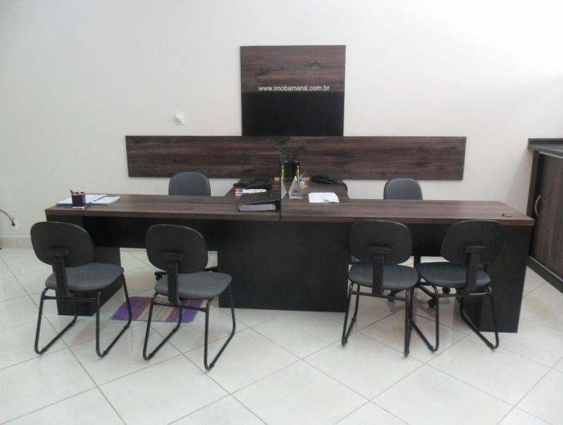 Onde Encontro Móveis Planejados para Escritório de Contabilidade São Paulo - Móveis Planejados para Escritório de Luxo