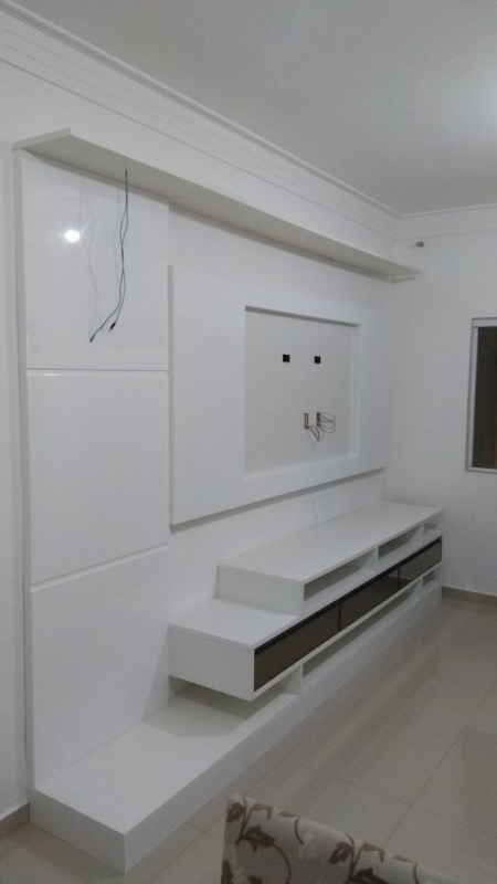 Quanto Custa Ambientes Planejados Sala São Caetano do Sul - Ambientes Planejados Cozinha Americana