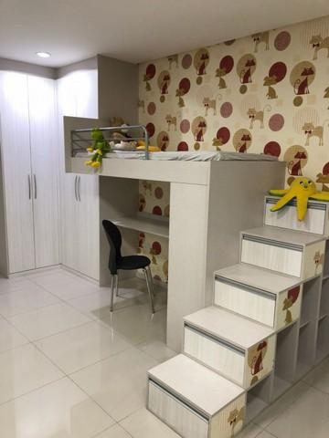 Quanto Custa Dormitório Planejado Casal Quarto Pequeno Santo André - Dormitório Planejado Apartamento