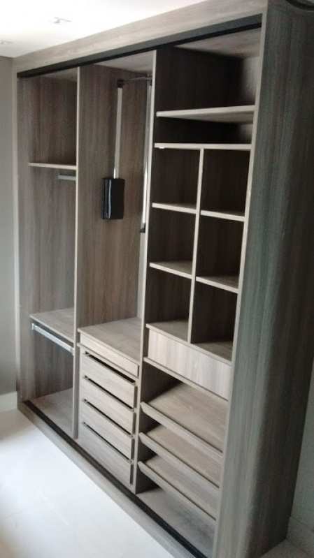 Quanto Custa Dormitório Planejado Casal São Caetano do Sul - Dormitório Completo Planejado Casal
