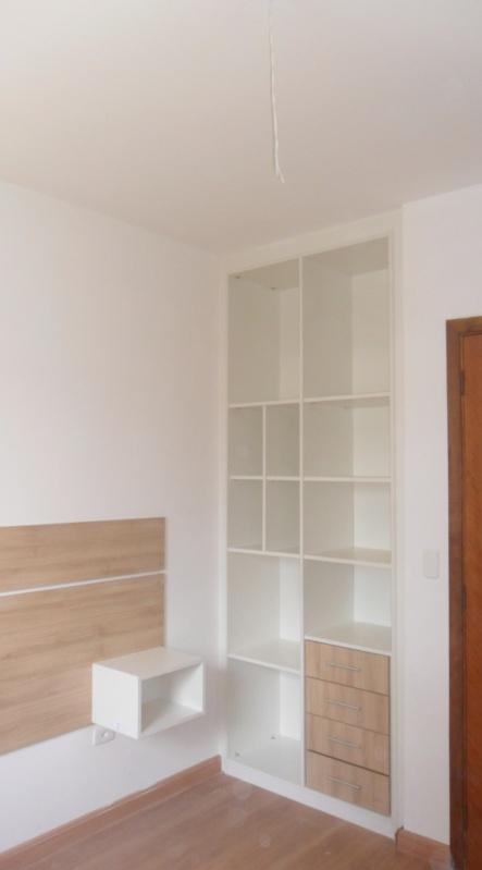 Quanto Custa Dormitório Planejado Solteiro Santo André - Dormitório Planejado