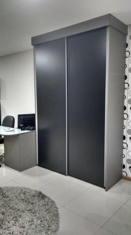 Quanto Custa Dormitório Planejado São Paulo - Dormitório Planejado Casal Pequeno