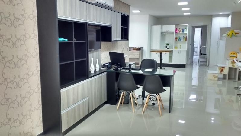 Quanto Custa Móveis Planejados para Escritório de Luxo Santo André - Móveis Planejados para Escritório de Luxo