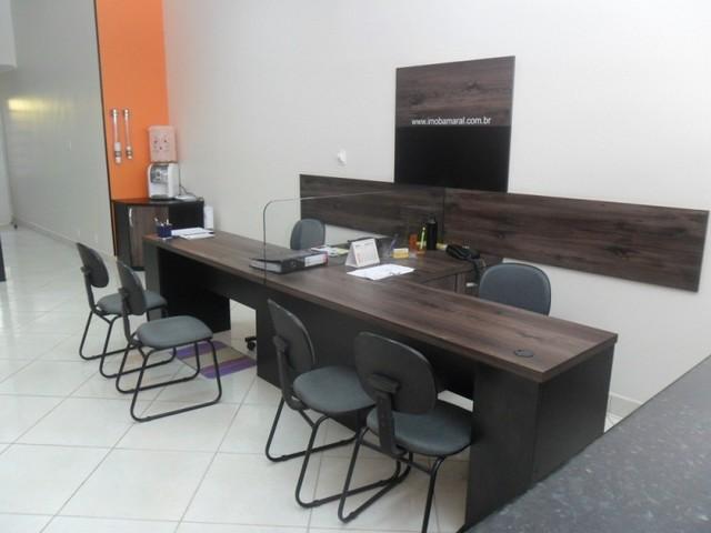 Quanto Custa Móveis Projetados para Escritório de Alto Padrão Santo André - Móveis Planejados Corporativos
