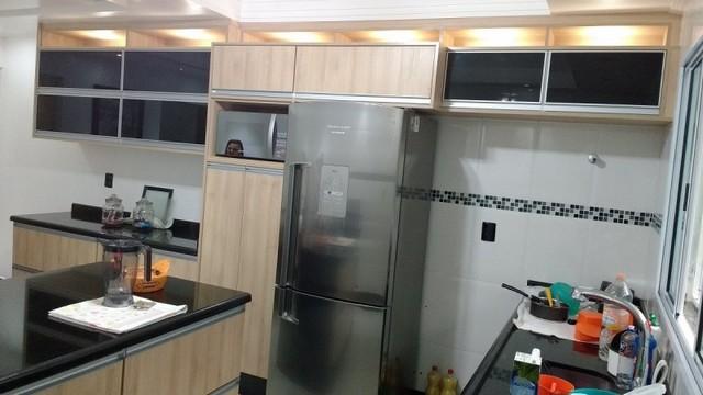 Quanto Custa Móveis sob Medida para Cozinha São Paulo - Móveis sob Medida Classe a