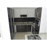 cozinha planejada para apartamento preço São Bernardo do Campo
