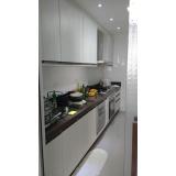 cozinha planejada para espaço pequeno Diadema
