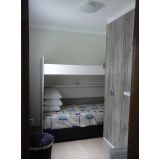 dormitório planejado apartamento Santo André