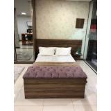 dormitório planejado com sapateira preço São Paulo