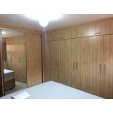 dormitórios completo planejados casal São Bernardo do Campo