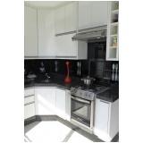 loja de móveis planejados para cozinha de apartamento São Caetano do Sul