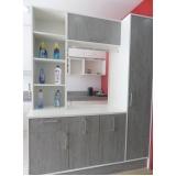 móveis para lavanderia sob medida valor São Caetano do Sul