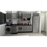 móveis para lavanderia sob medida Diadema