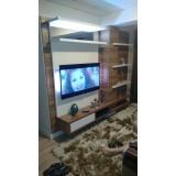 móveis planejados para a sala valor São Caetano do Sul