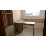 móveis planejados para escritório de contabilidade Santo André