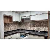 móveis sob medida de cozinha