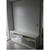 móveis sob medida para apartamentos pequenos preço São Caetano do Sul