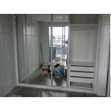 quanto custa dormitório planejado com sapateira São Caetano do Sul