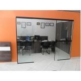 quanto custa móveis planejados para escritório de contabilidade Santo André