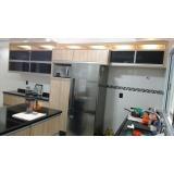 quanto custa móveis sob medida para cozinha São Paulo