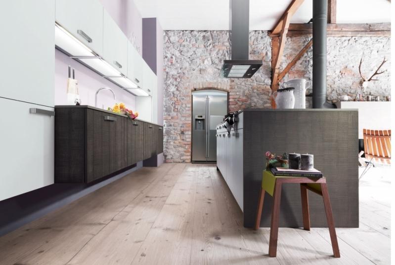 Cozinha Planejada Branca e Madeira Preço Diadema - Cozinha Planejada para área de Lazer
