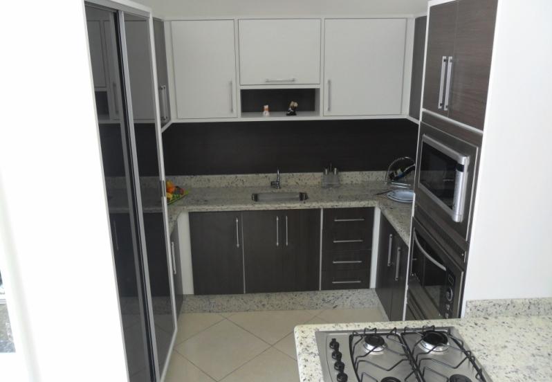 Cozinha Planejada para Apartamento Preço Santo André - Cozinha Planejada para Apartamento