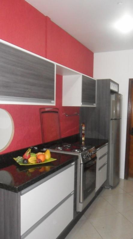 Cozinhas Planejadas para Apartamento Santo André - Cozinha Planejada para Apartamento