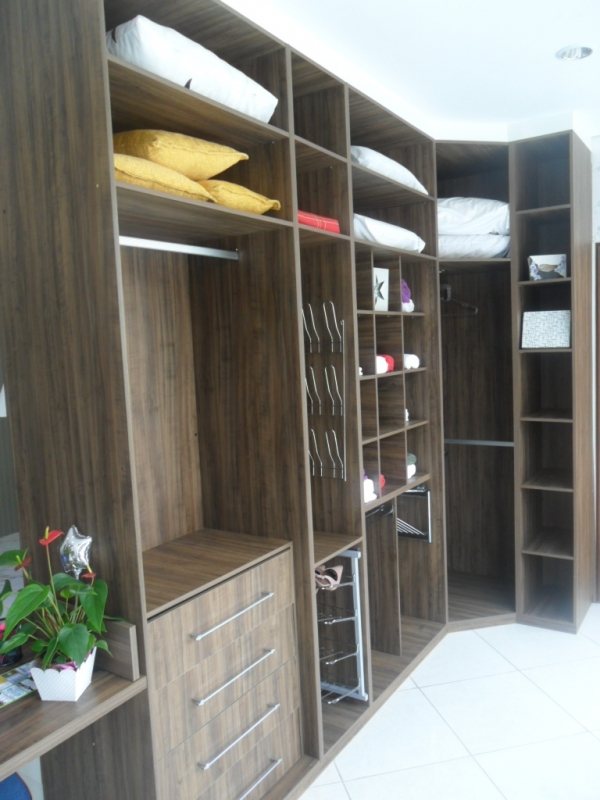 Dormitório Planejado para Bebe Santo André - Dormitório Completo Planejado Casal
