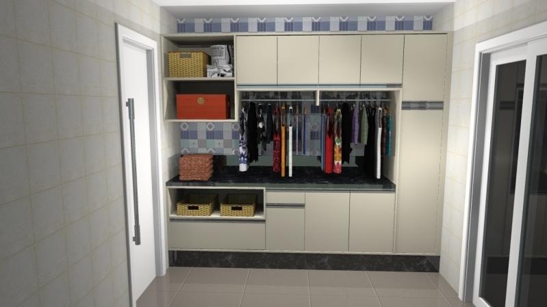 Loja de Móveis Planejados para área de Serviço Diadema - Móveis Planejados para Cozinha