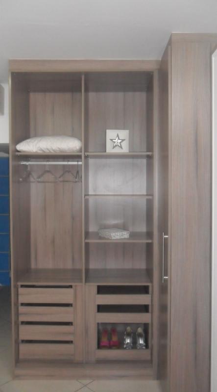 Loja de Móveis Planejados para Closet Santo André - Móveis Planejados para Apartamento