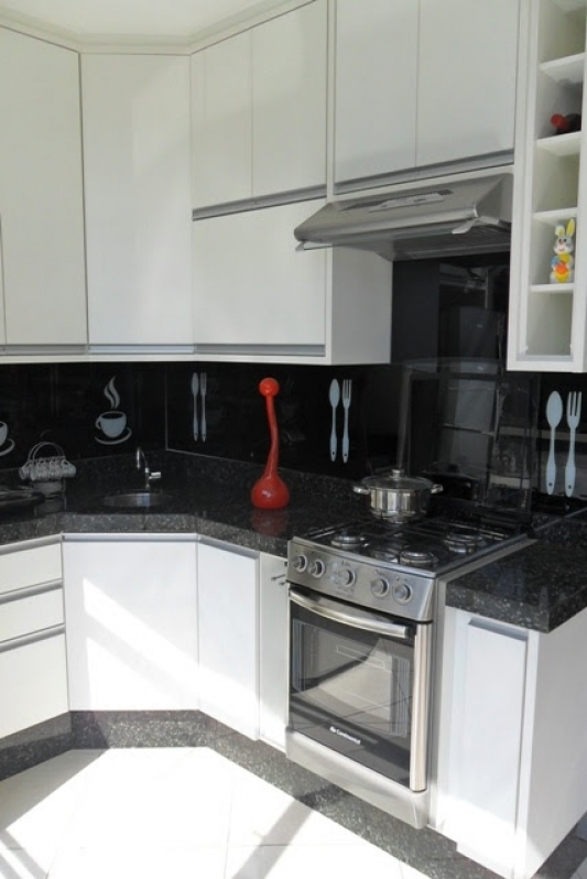 Loja de Móveis Planejados para Cozinha de Apartamento São Caetano do Sul - Móveis Planejados para Apartamento