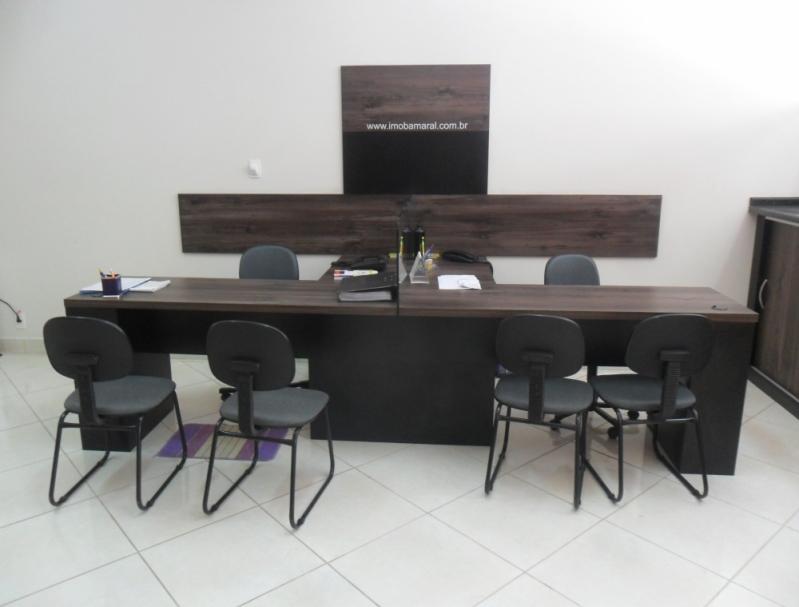 Loja de Móveis Planejados para Escritório Corporativo Santo André - Móveis Planejados para Escritório Corporativo