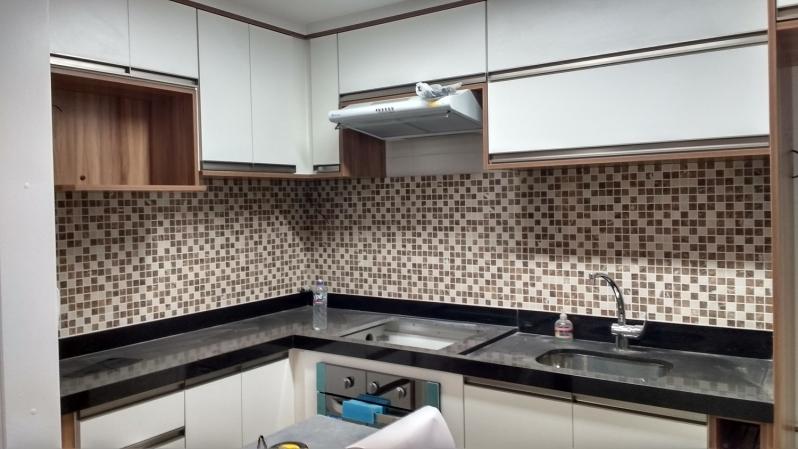 Marcenaria para Móveis de Cozinha Planejadas Preço São Bernardo do Campo - Marcenaria Móveis Planejados