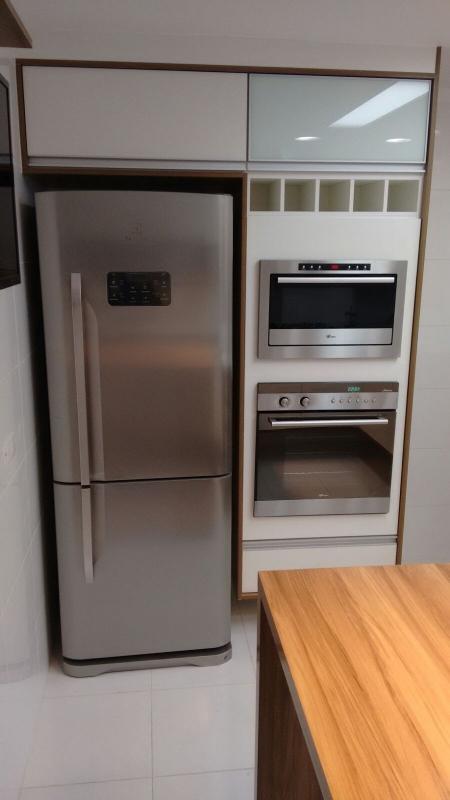 Marcenaria para Projetos Residenciais Santo André - Marcenaria para Móveis de Cozinha Planejadas