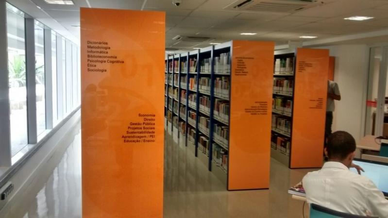 Móveis Planejados Corporativos Santo André - Móveis Planejados para Escritório de Luxo
